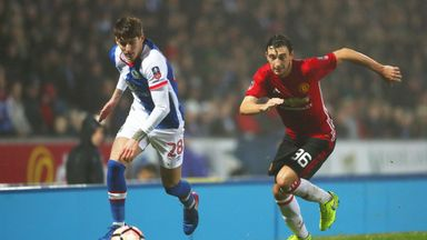Connor Mahoney is out of contract with Blackburn Rovers