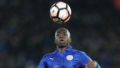 Nampalys Mendy has admitted his heart is set on a move back to France with Bordeaux
