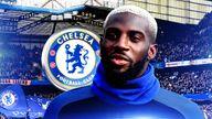Chelsea close on Bakayoko