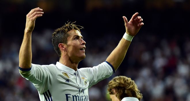 Perez mum on rumors Ronaldo wants to leave Madrid