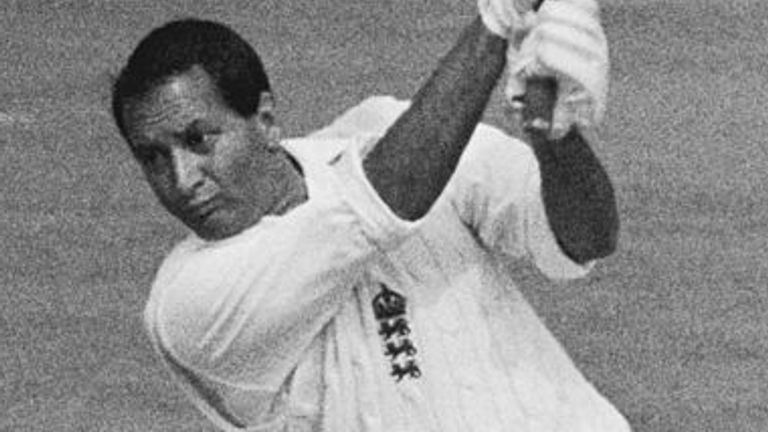 Basil D'Olivieira's England selection caused the South Africa tour to be abandoned in 1968