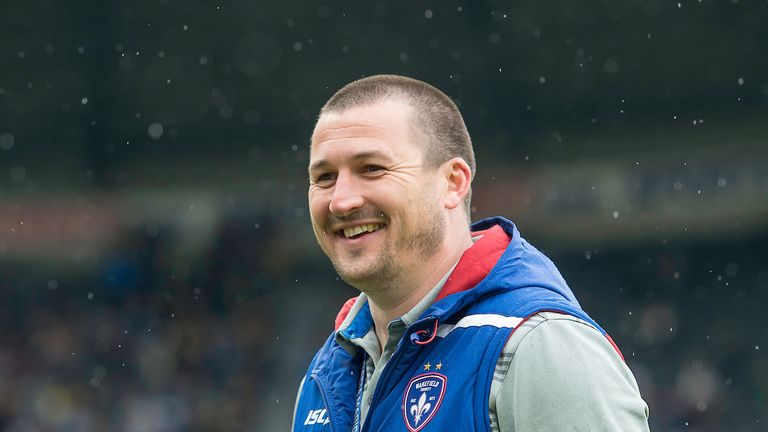 Chris Chester and Wakefield will have an eye on the semi-finals, says Brian Carney