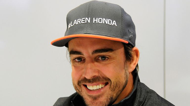 Fernando Alonso: McLaren driver 'surprised' by criticism