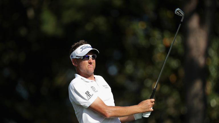 Jack narrowly misses out on Open spot after compelling Poulter duel