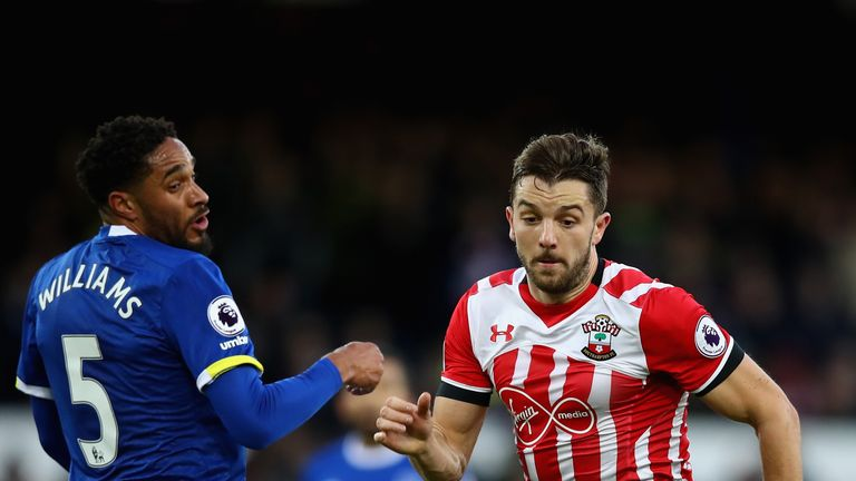 West Bromwich Albion sign £12 million Rodriguez from Southampton