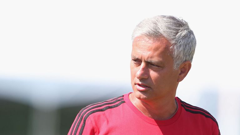 Jose Mourinho will want to play better football, says Souness