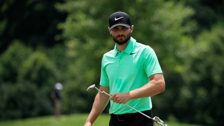 Kyle Stanley won the 2017 title after a play-off against Charles Howell III