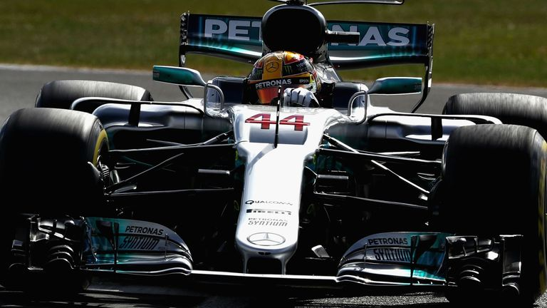 Italian Grand Prix 2017: What we learned from qualifying