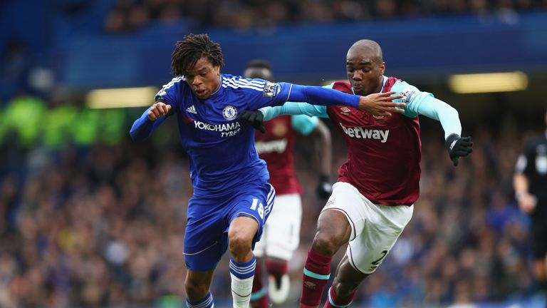 Loic Remy set to leave Chelsea this summer