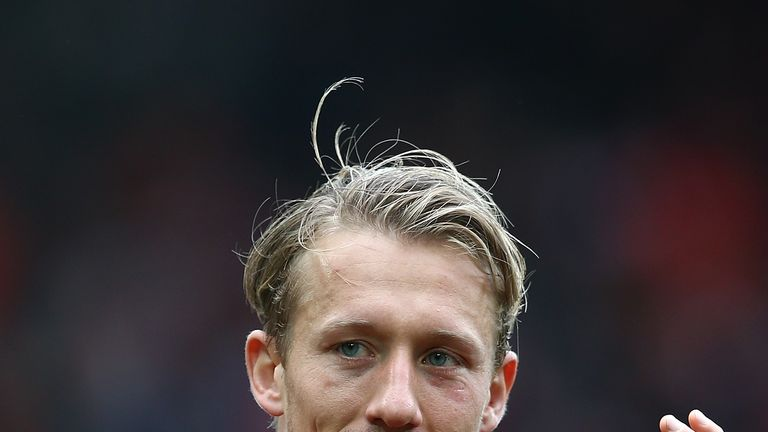 Lucas Leiva helped to facilitate the agreement that will see his former club Liverpool use his current club Lazio's training ground