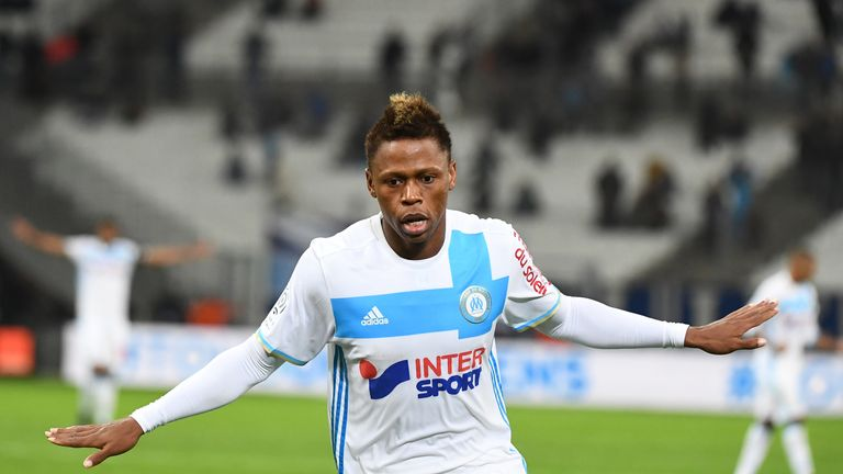 Clinton N'Jie seals permanent switch from Tottenham Hotspur to Marseille