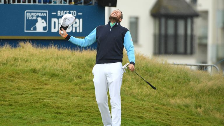 Scores and latest from Royal Birkdale on day one of tournament