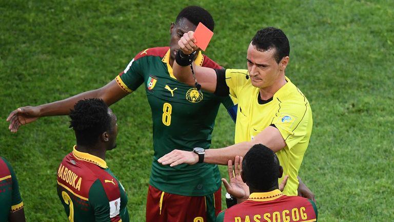 Portugal v Mexico: Confederations Cup preview