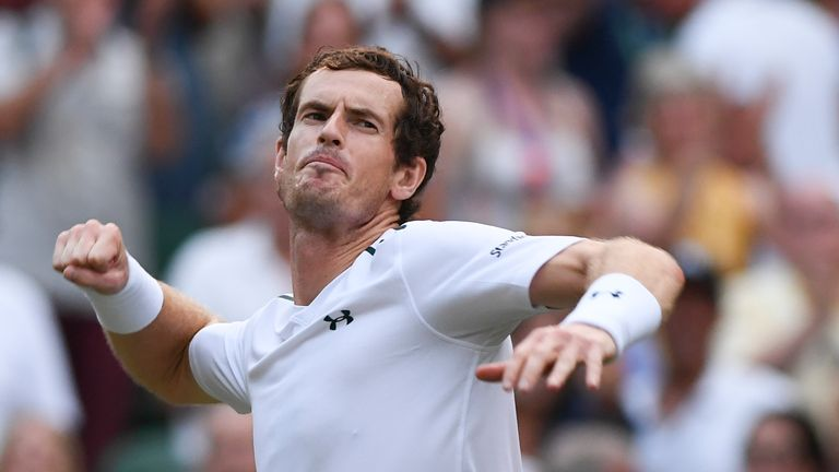 British fans face nerve-shredding day five at Wimbledon
