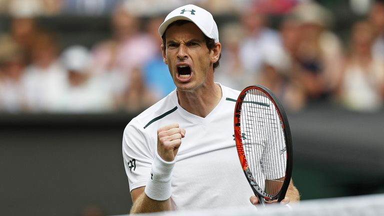 Andy Murray will be back hungrier than ever, says Mark Petchey
