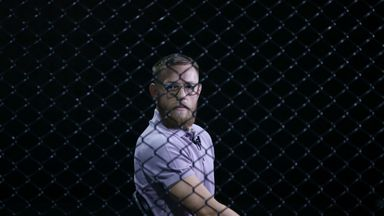 Which boxer would fare best in the cage where Conor McGregor has made his name?