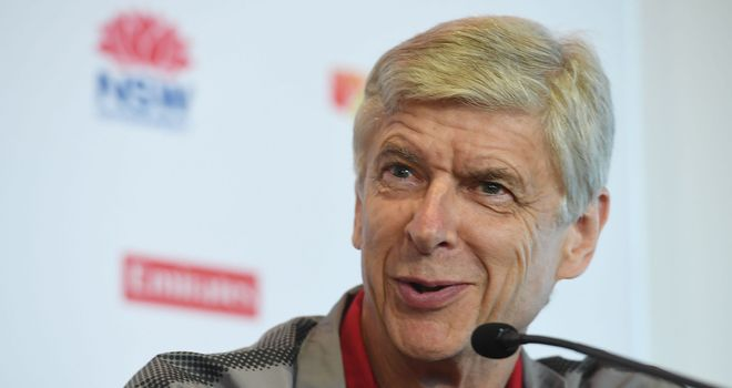 Arsenal reject £6.2m offer for fringe midfielder but may still sell