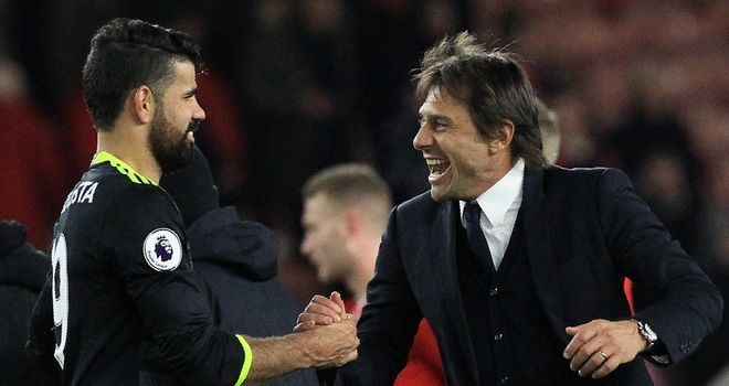Chelsea striker Diego Costa to hand in formal transfer request, confirms lawyer
