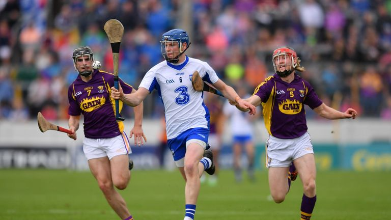 Waterford v Wexford