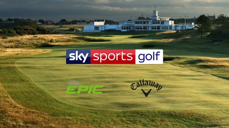 Sky Sports Golf Podcast
