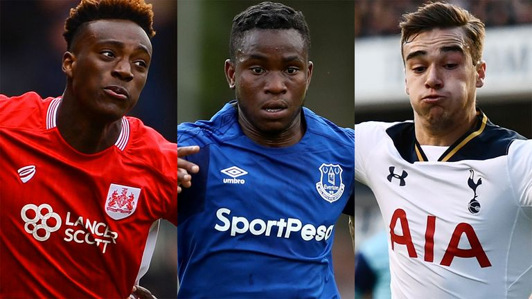 Premier League prospects