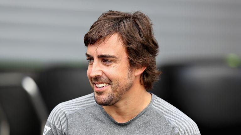 Belgian GP: 35-place grid penalty for Stoffel Vandoorne and McLaren