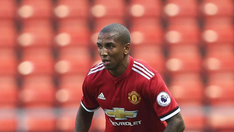 Ashley Young admits the 2018 World Cup is on his mind as he prepares to make his England return