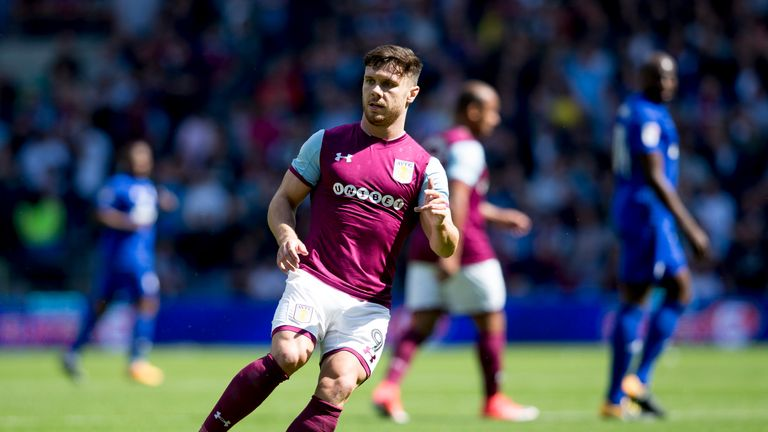 Steve Bruce praises Aston Villa youngsters after win against Norwich