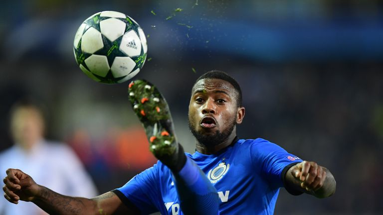 Brighton's move for Stefano Denswil has collapsed