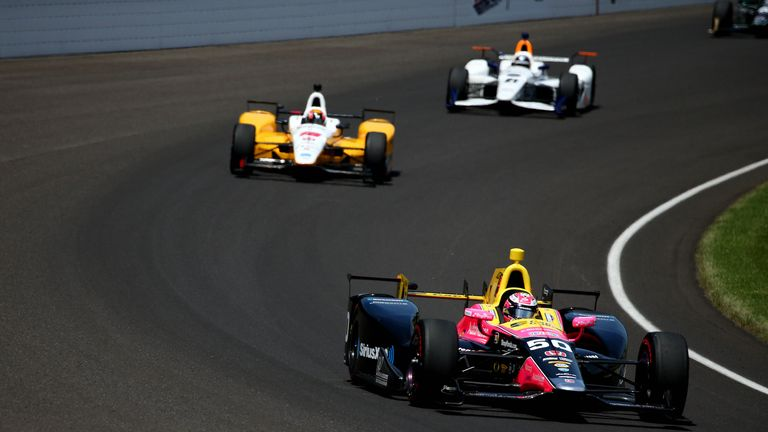 Andretti extends Honda engine partnership with 'multi-year' deal