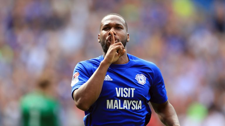 Junior Hoilett starred against his former employeers