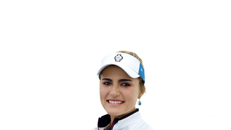 United States star Lexi Thompson fighting virus ahead of Solheim Cup