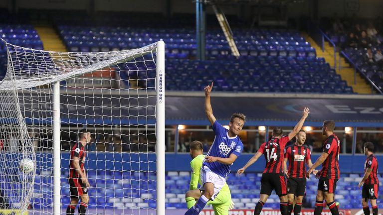 Maikel Kieftenbeld's move to Derby from Birmingham falls through