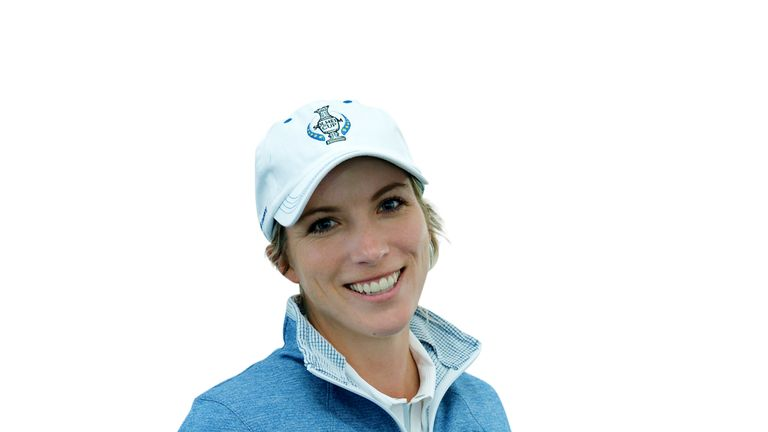 Injury rules Suzann Pettersen out of Solheim Cup