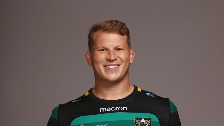Hartley will combine the Northampton and England captaincy this season