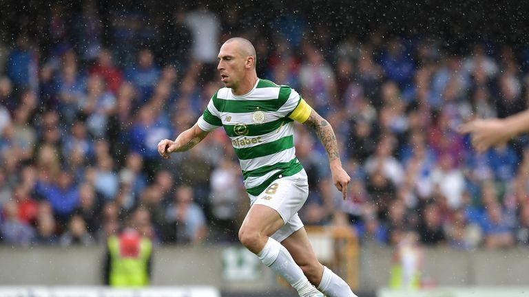Brendan Rodgers says Celtic were 'a joy to watch' against Kilmarnock