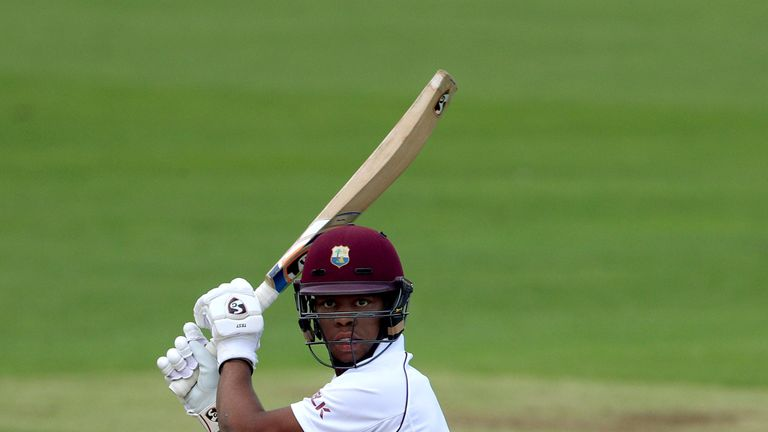 West Indies face England in three Test matches this summer, including a day-night match at Edgbaston