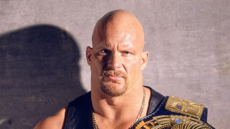 Stone Cold Narrowly Saw Off The Rock To Become Your Peoples