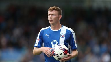 Dion Donohue has joined Portsmouth