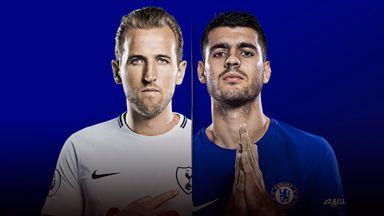 Super Sunday - Tottenham Hotspur v Chelsea