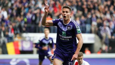 fifa live scores - Leander Dendoncker says West Ham move would have been ideal 'next step'