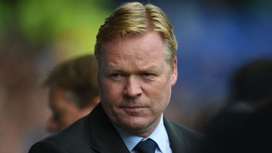 fifa live scores - Ronald Koeman appointed new Netherlands head coach