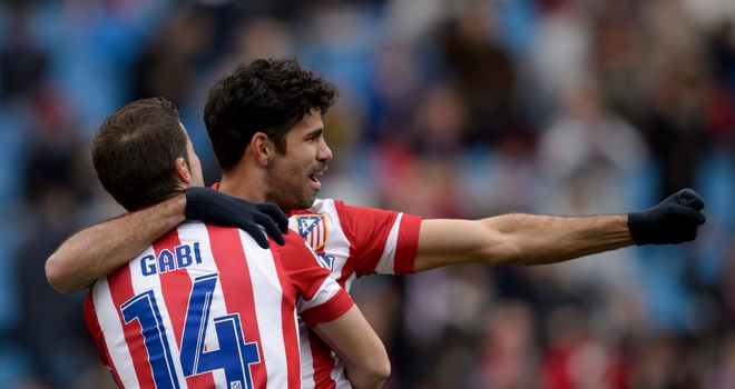 Chelsea give striker Diego Costa strong ultimatum before selling him to Atletico