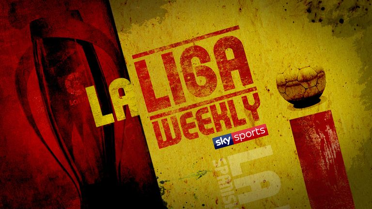 La Liga Weekly Podcast