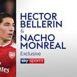Skysports-hector-bellerin-nacho-monreal-exclusive_4107028