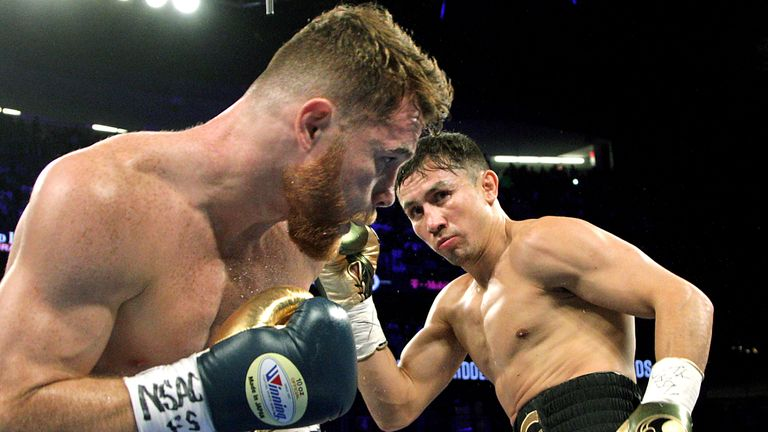 Canelo should now know what he needs to do, says Coldwell