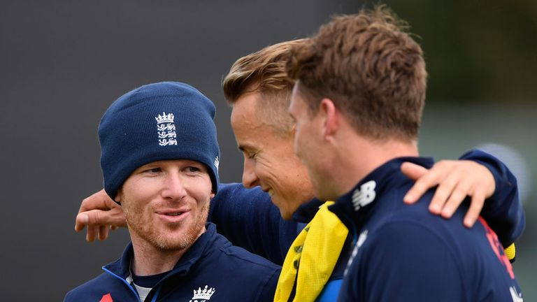 How and Where to Watch ENG vs WI 1st ODI