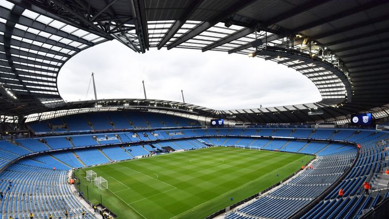FIFA have confirmed an investigation into Manchester City is ongoing