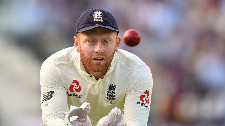 Jonny Bairstow is targeting a regular spot in the England limited-overs fold