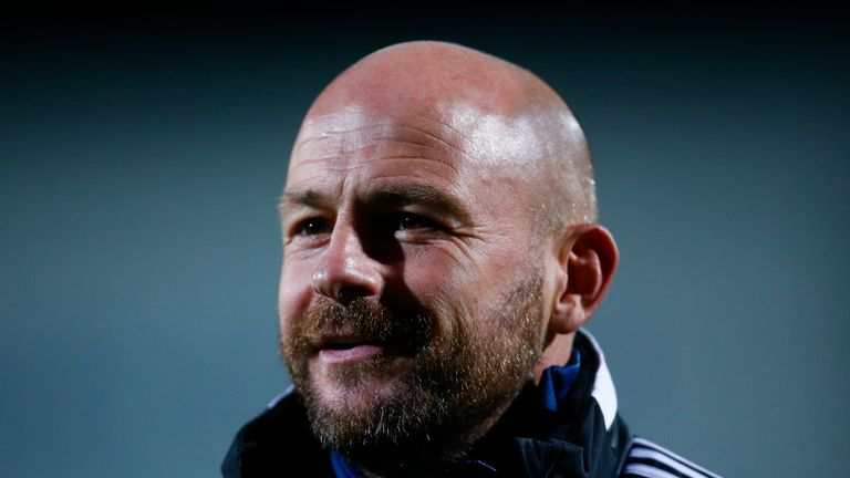 Lee Carsley is in caretaker charge at Birmingham